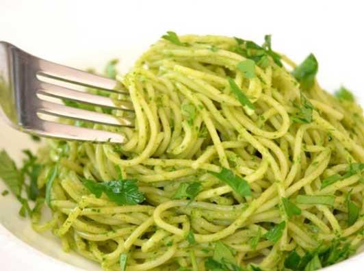 espaguetiverde