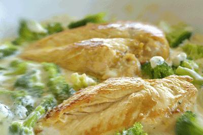 pollo-alfredo-con-brocoli