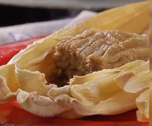 Tamalesdecajeta